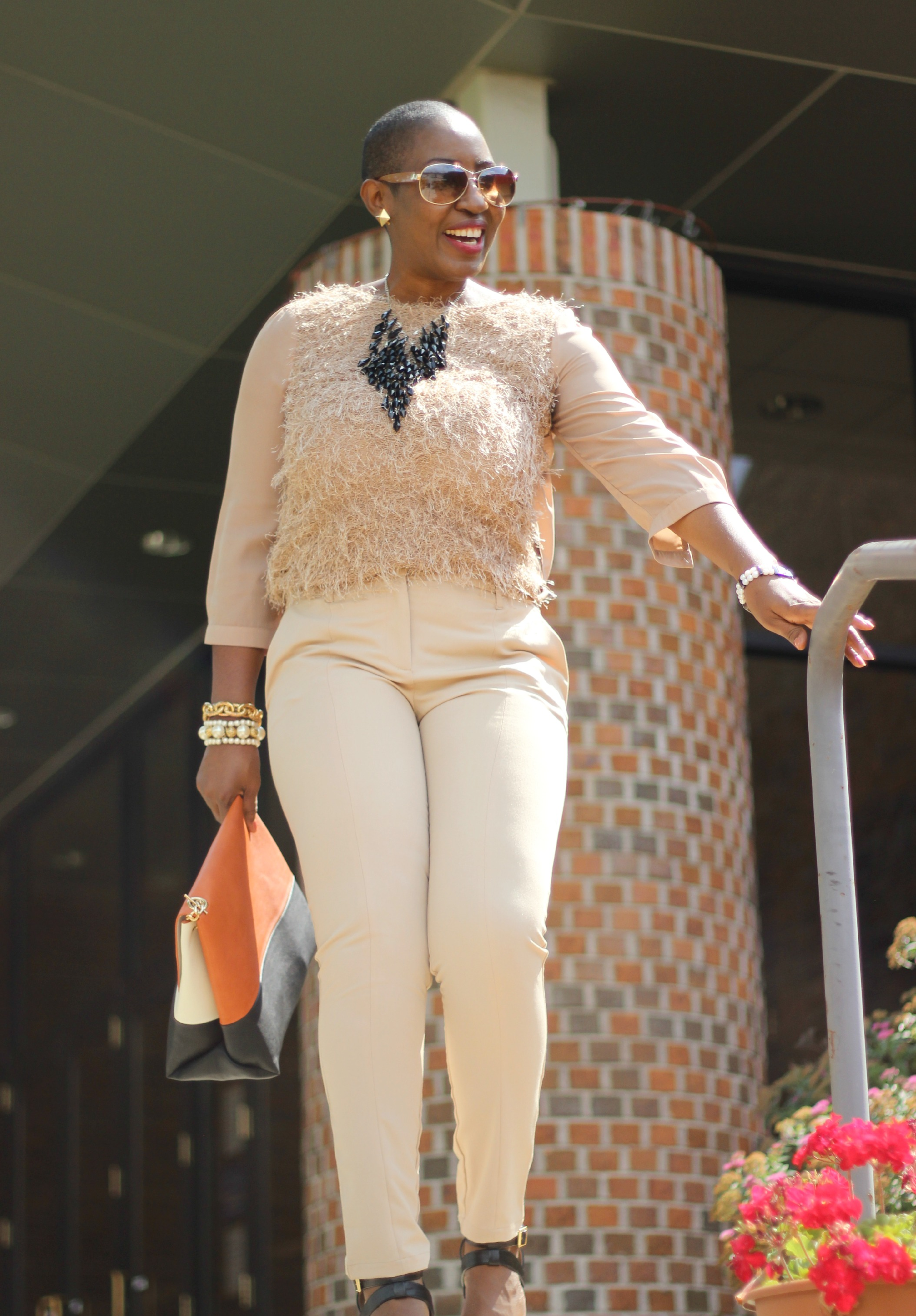 Neutral outfit- 15