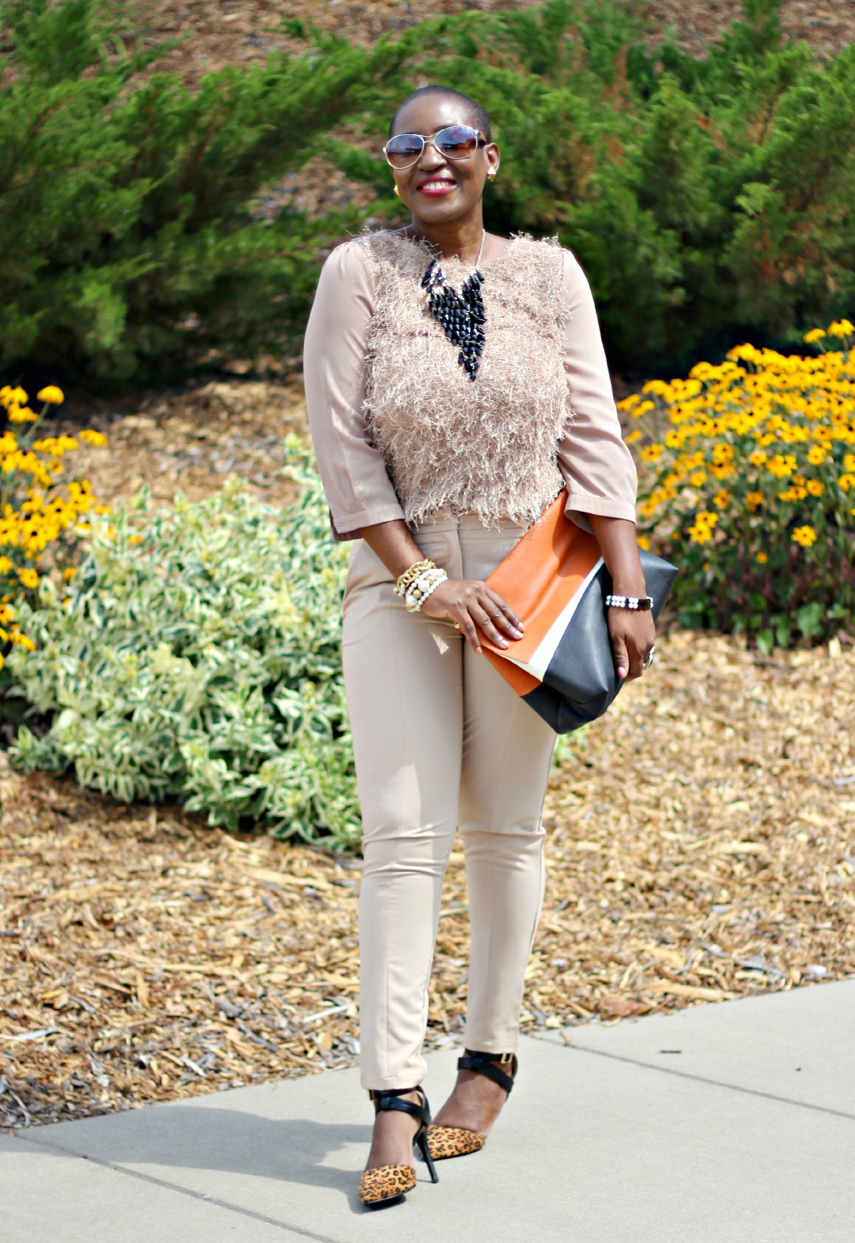 Neutral outfit- 17