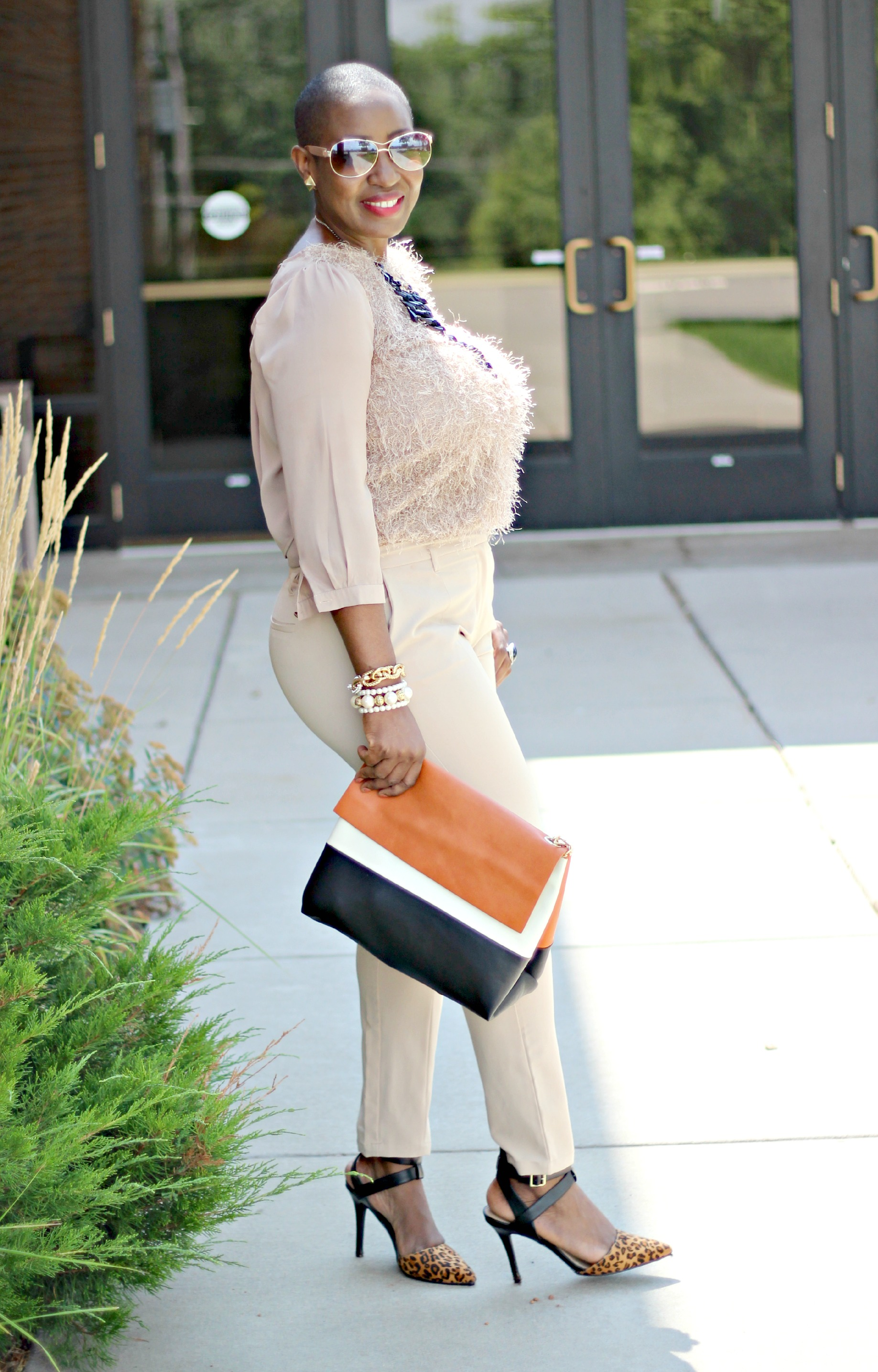 Neutral outfit- 2