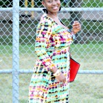 Lost file – Maxi dress/shirt