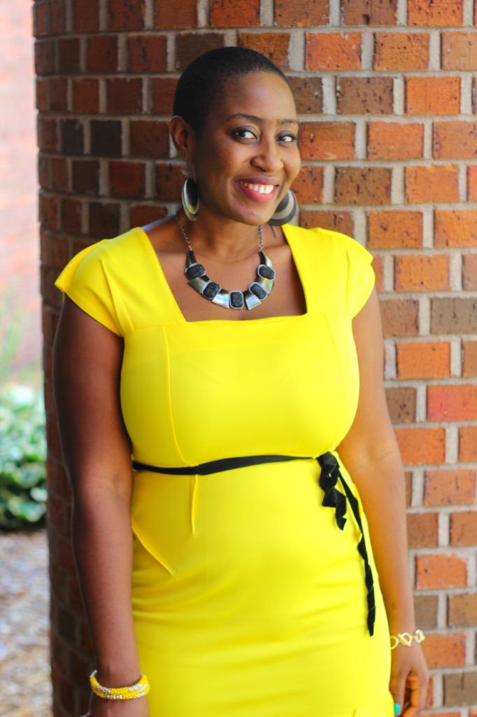 Yellow dress2 1