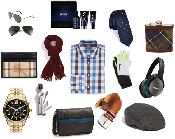 Glam Holiday Gift Guide For Him | Nordstrom