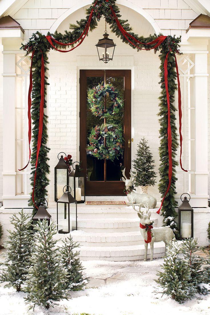 fad270f8db3f964a121ef0ec7c8f4ed6 ... & Gorgeous Winter/Christmas Decorations Ideas! - Hypnoz Glam