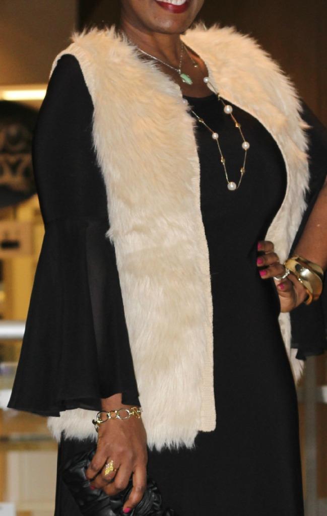 lbd faux fur 39