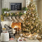 Gorgeous Winter/Christmas Decorations Ideas!