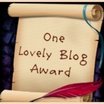 That's One Lovely Blog!