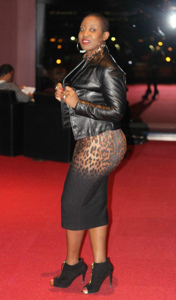 Leopard Bodycon Dress 17