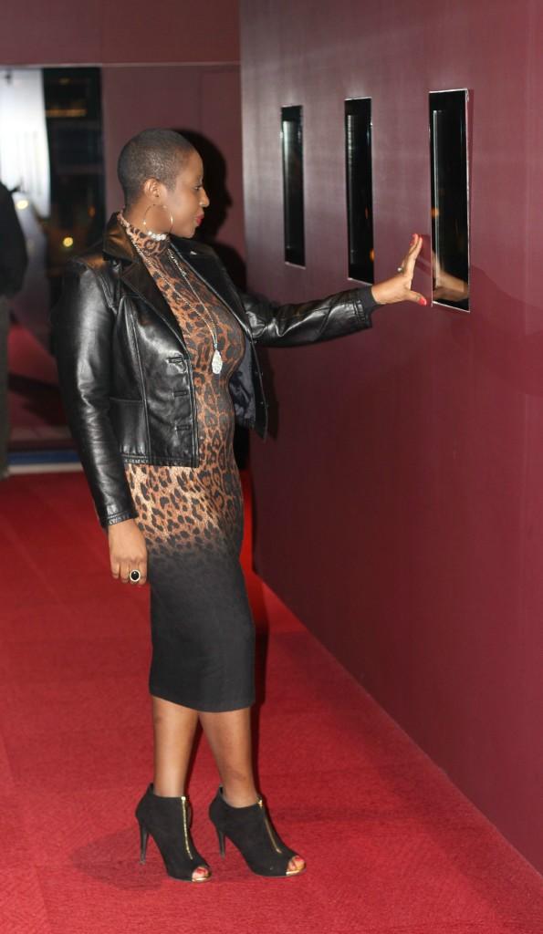 Leopard Bodycon Dress 21
