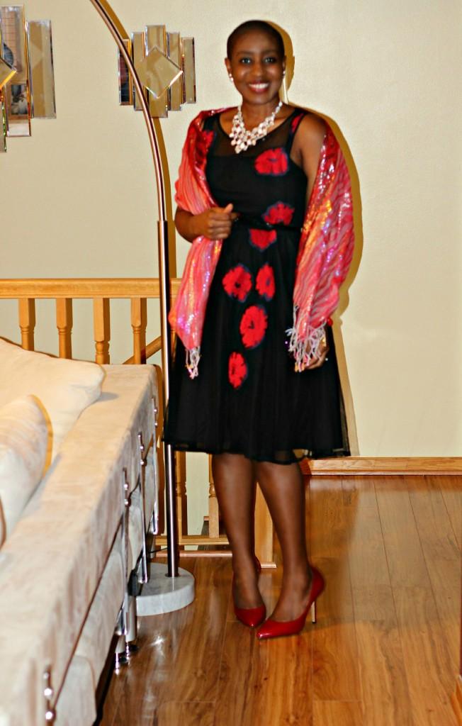 Red Rose | eShakti