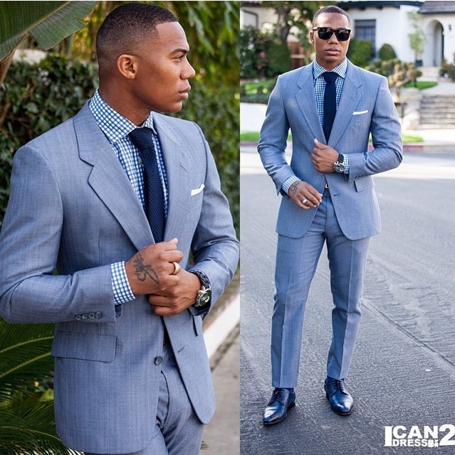 Men in suit 5