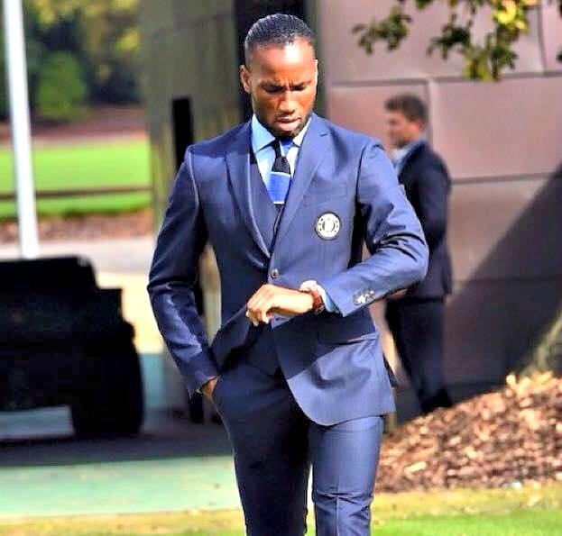 Men in suit 8