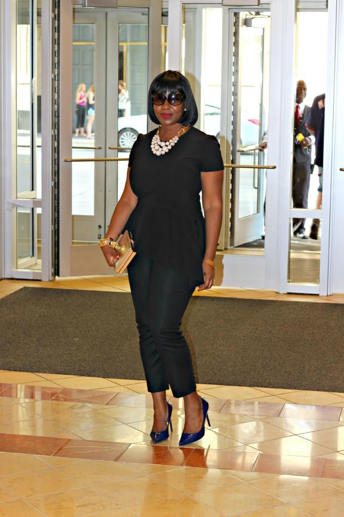 All Black Jackie O Style51