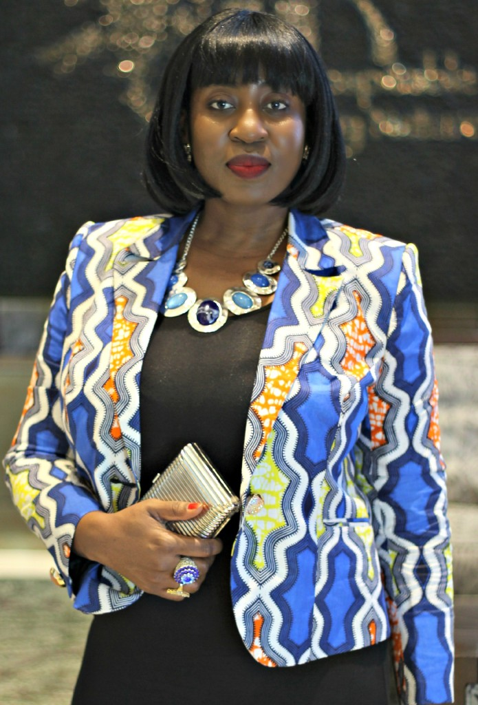 Elegance d'Afrique 1