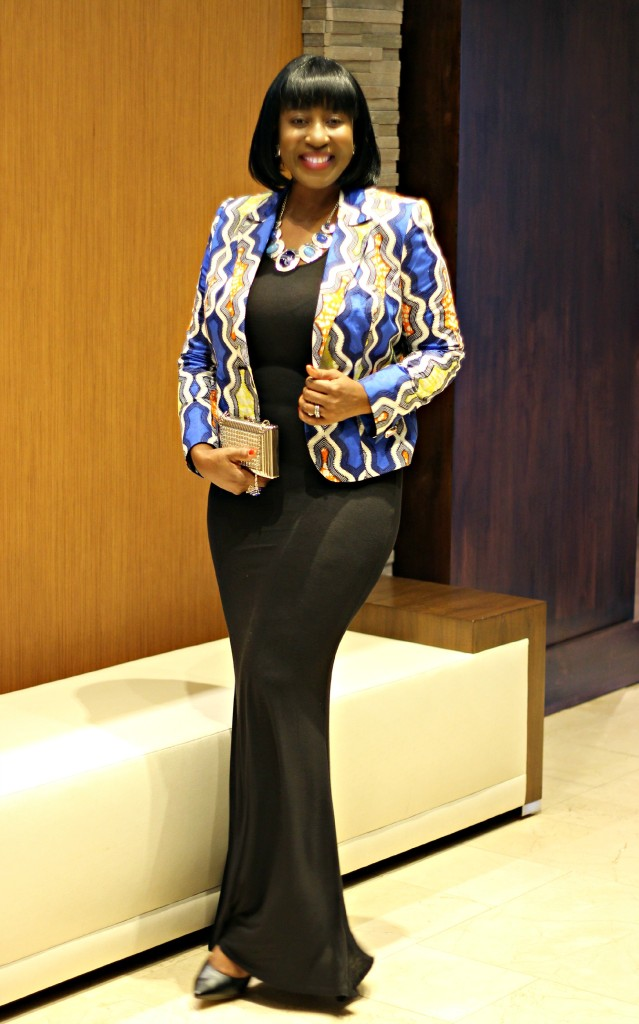 Elegance d'Afrique 12