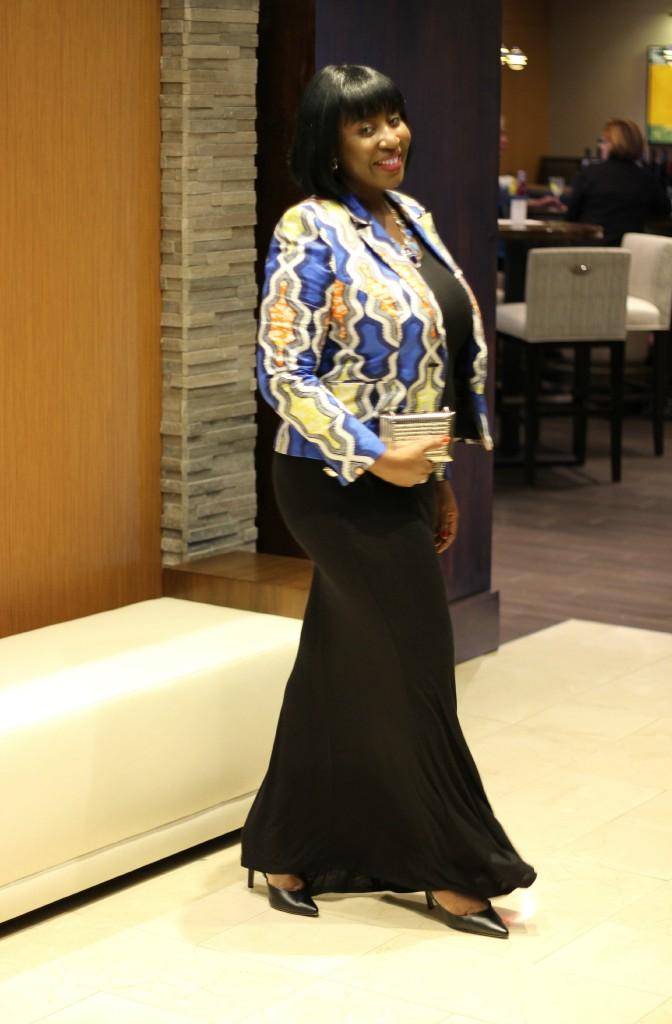 Elegance d'Afrique 16