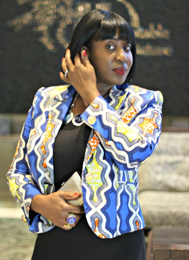 Elegance d'Afrique 3