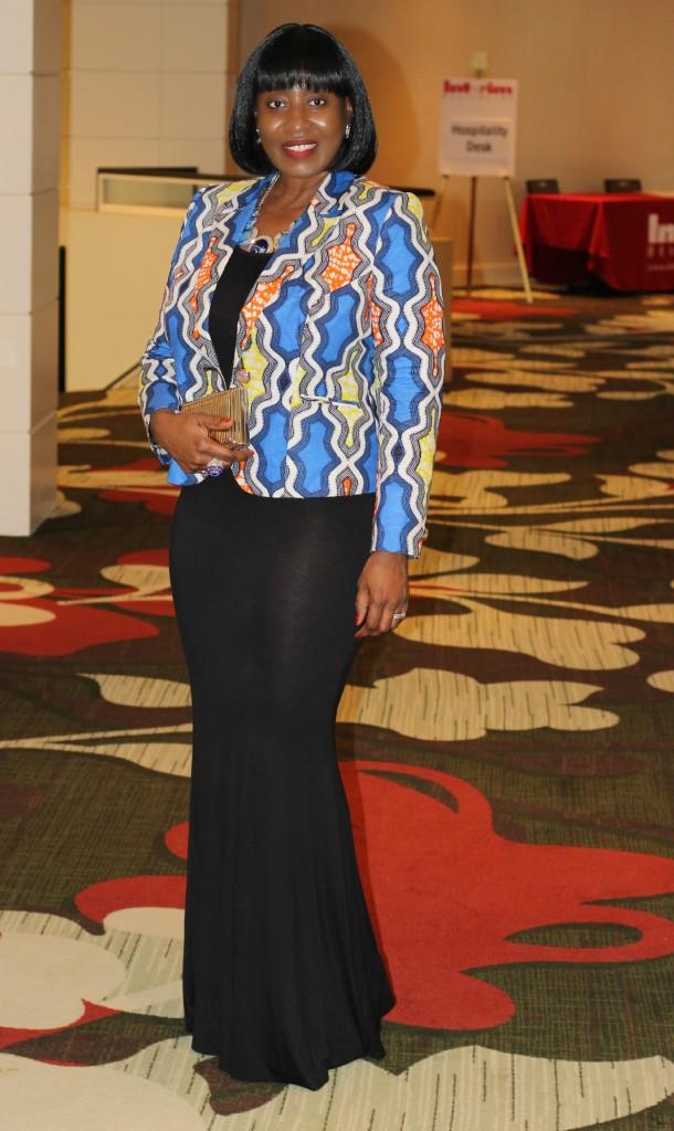 Elegance d'Afrique 34