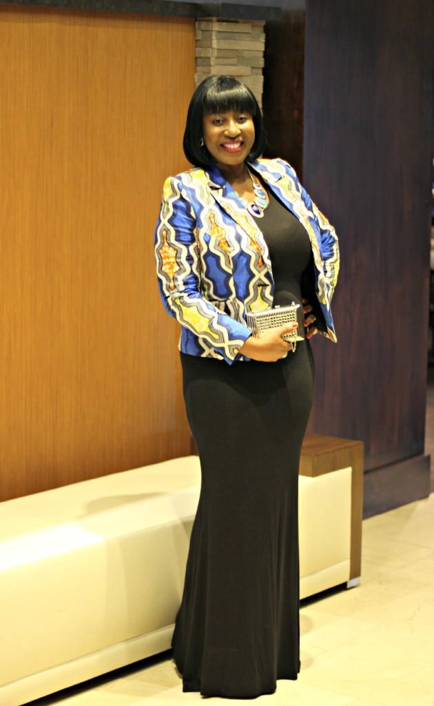 Elegance d'Afrique 9