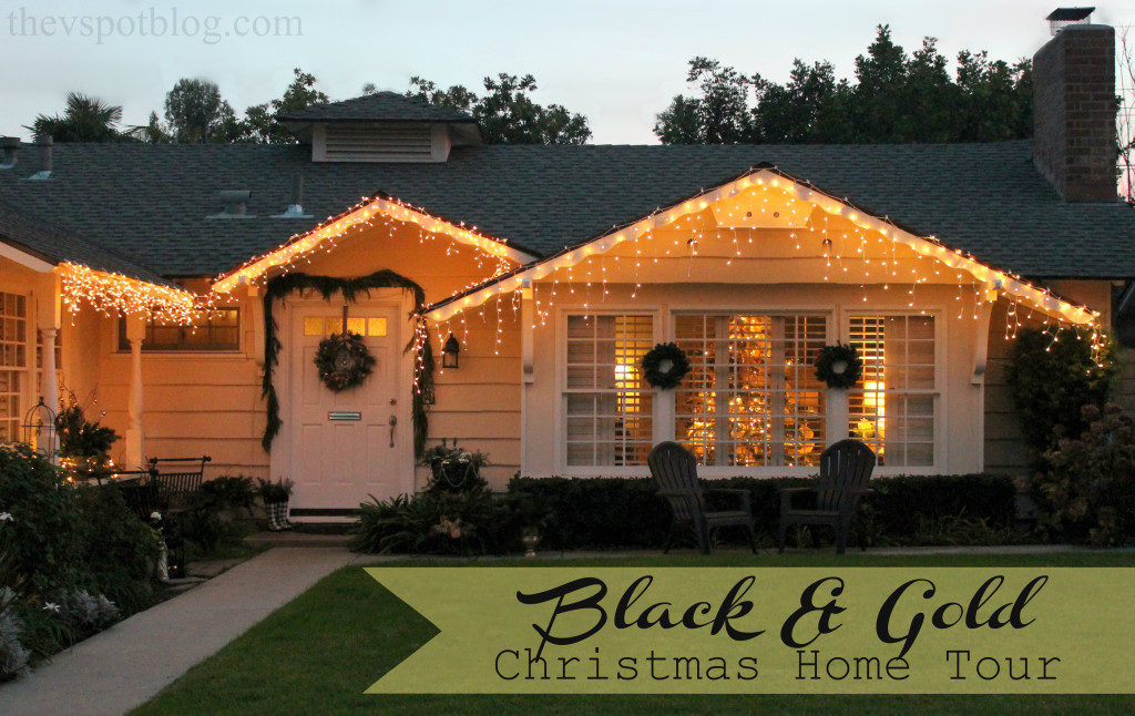 Black-and-gold-Christmas-Decor