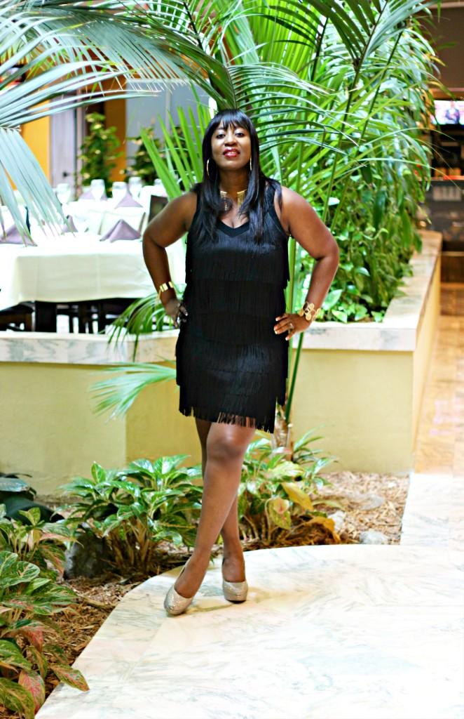 Little black fringe dress.3jpg - Copy