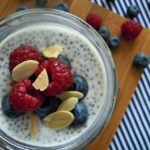 Cinnamon Vanilla Chia Seed Pudding – A New Favorite!