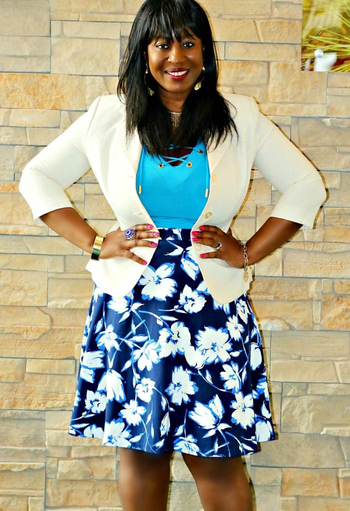 Blue-floral-spring-skirt 51!!!!!!