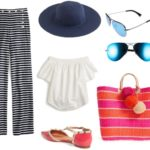 The Stripes Trend & How To Wear Them
