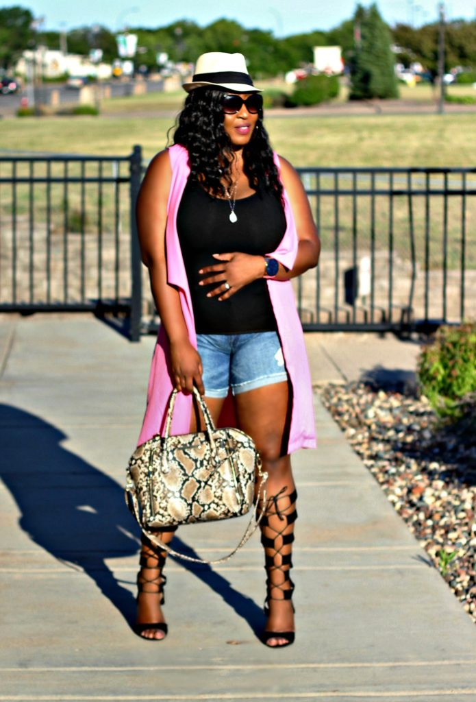 beautiful-pink-vest- and jeans -and -lace -up-gladiators-shoes18