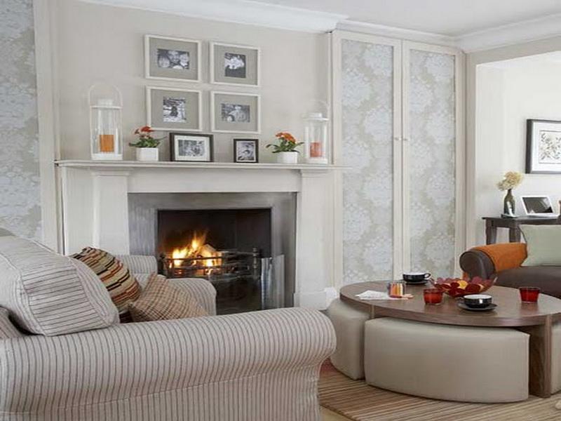 Beautiful-Fireplace-Mantle-Decor ...