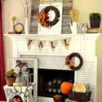 Decorate Your Fireplace Mantel: Mantel Décor Ideas!