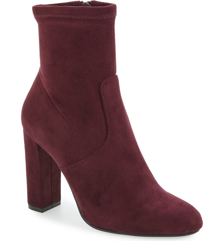 norsdtrom-burgundy-booties