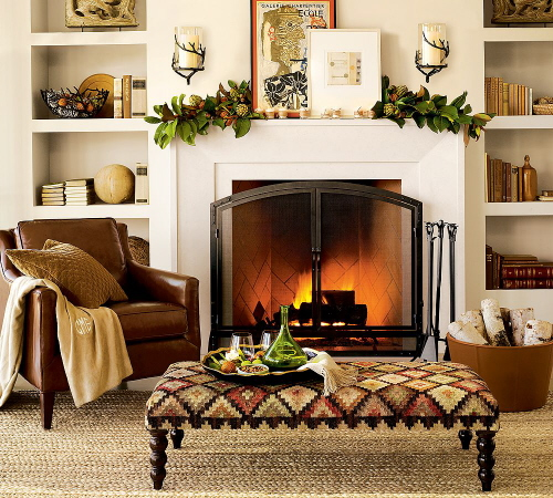 fancy-fireplace-mantels-decorating-eerl1