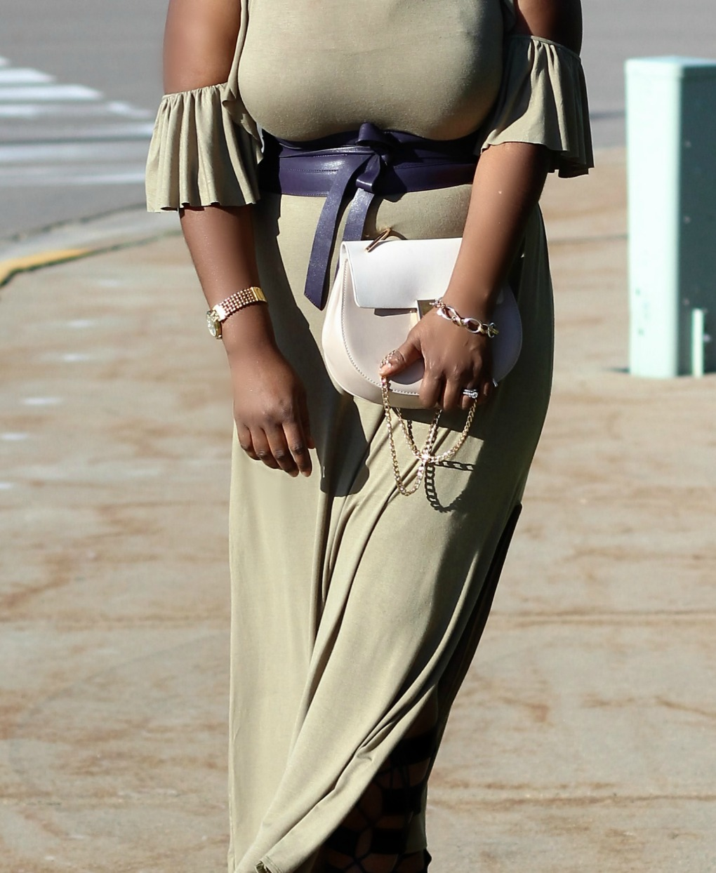 cold-shoulder-olive-maxi-dress-obi-belt-3jpg