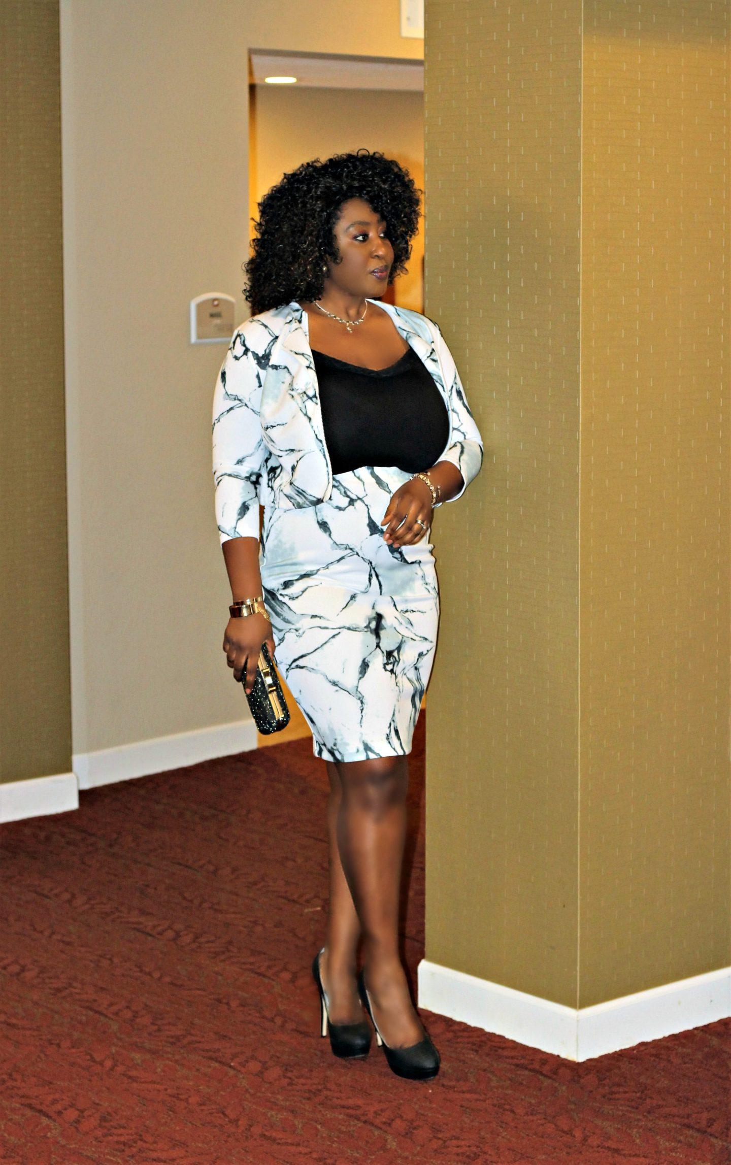white-printed-skirt-set
