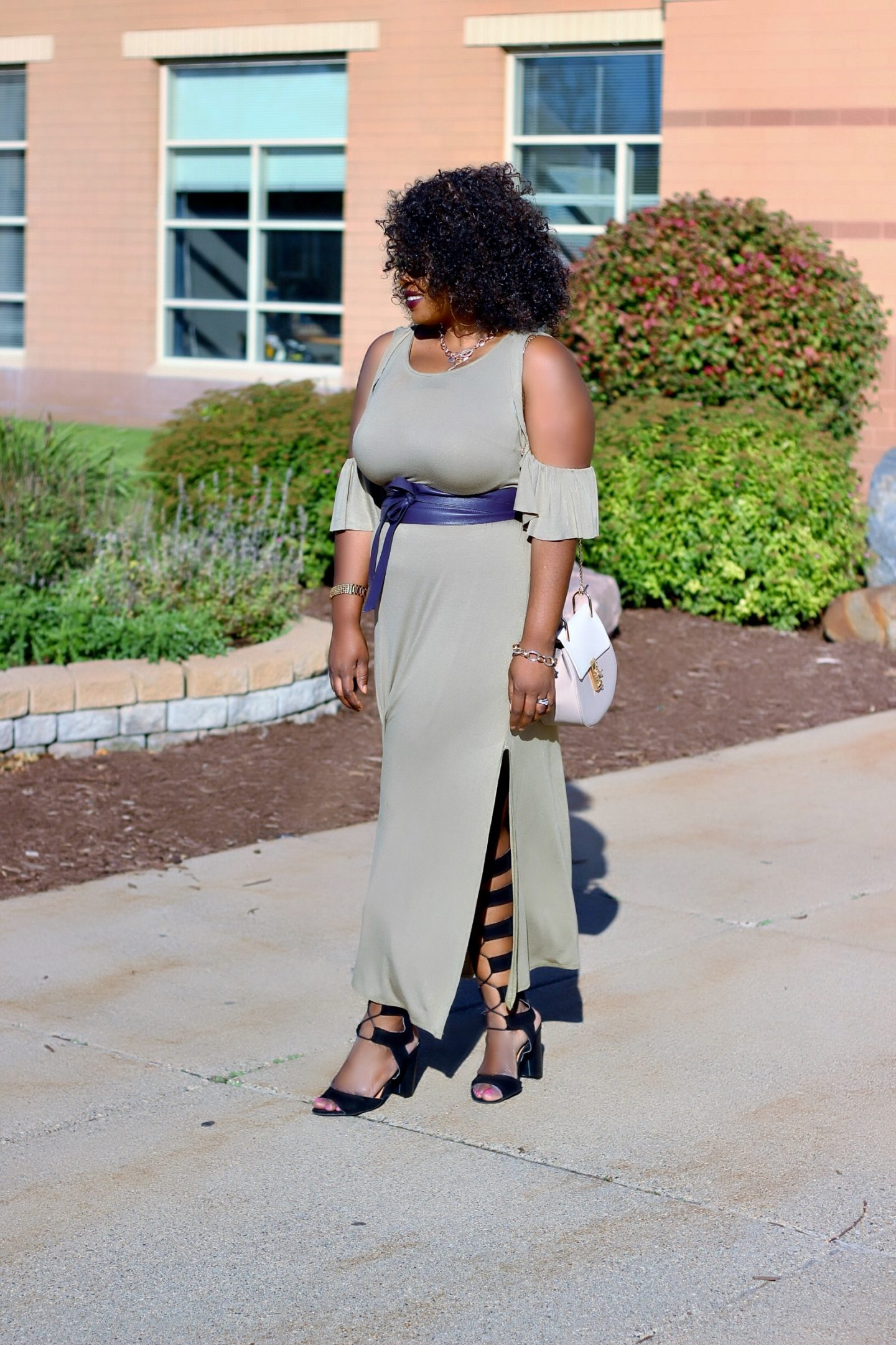cold-shoulder-maxi-dress