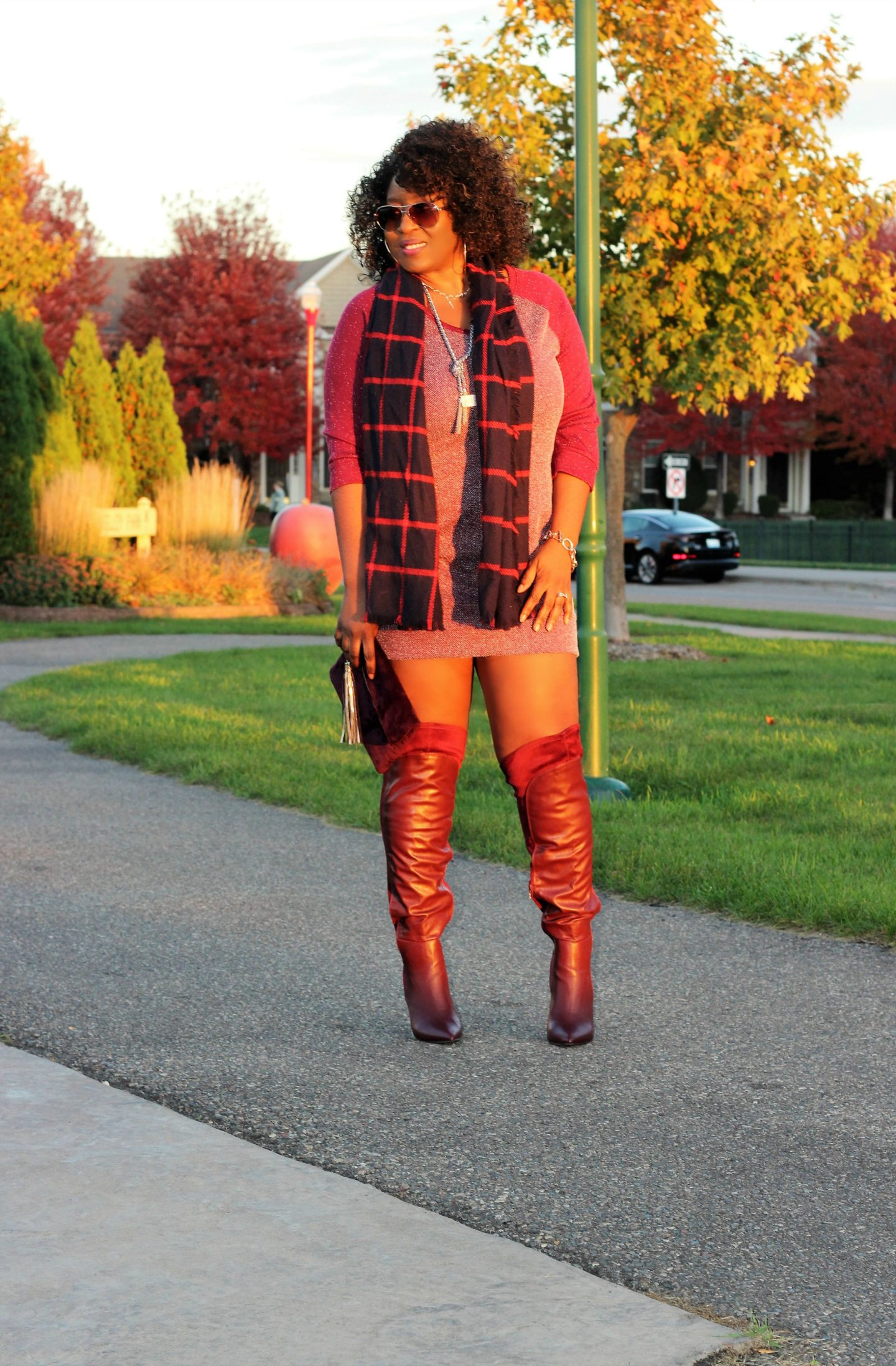 fall-burgundy-and-oxblood-outfit-hypnozglam