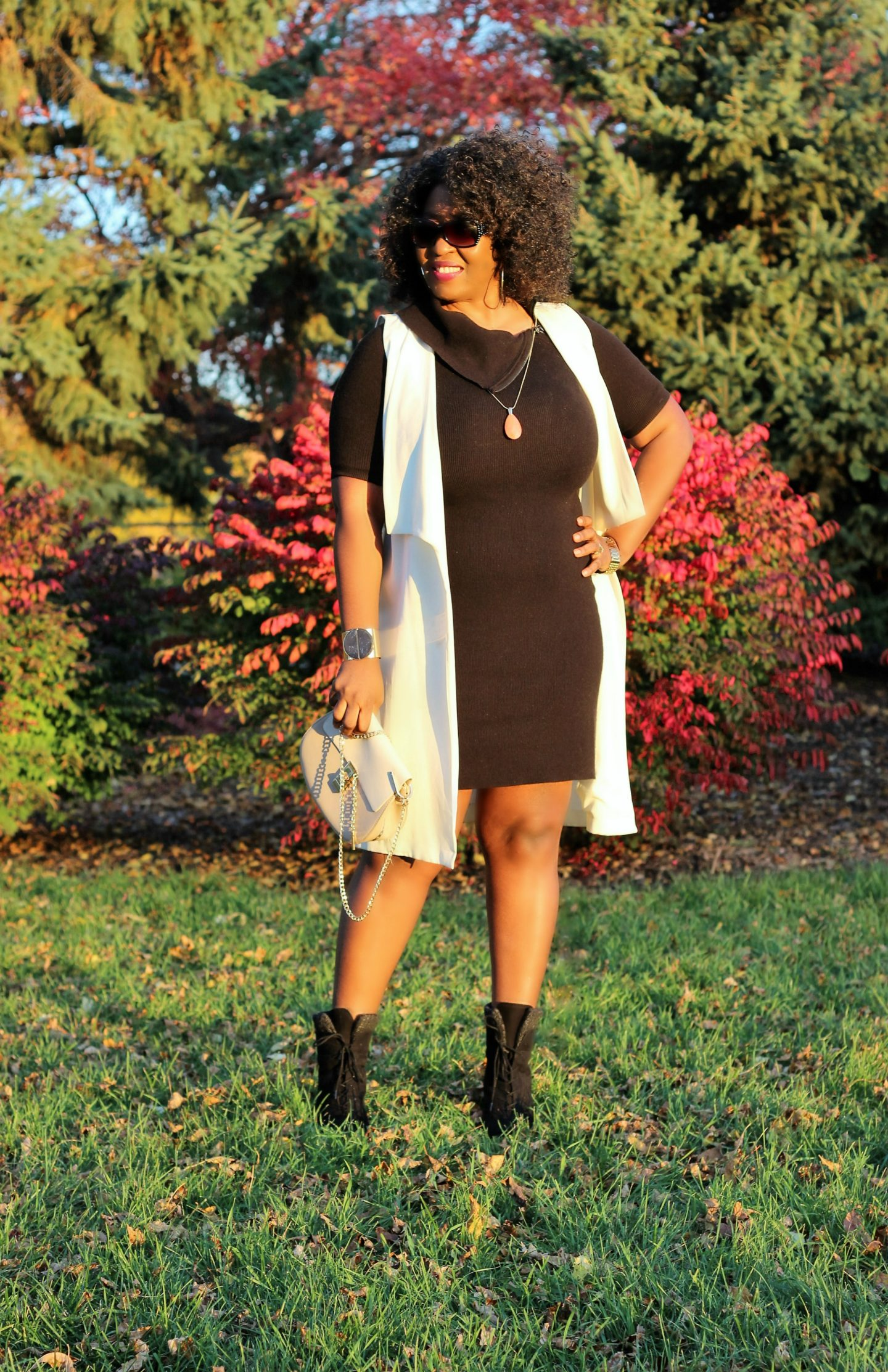 black-dress-white-vest-and-boots-25