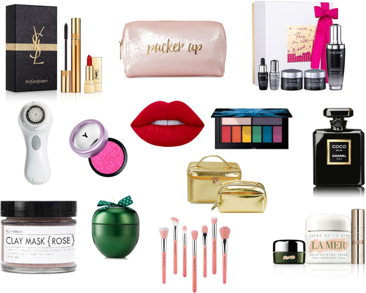 Last Minute Gift Guide for the beauty maven