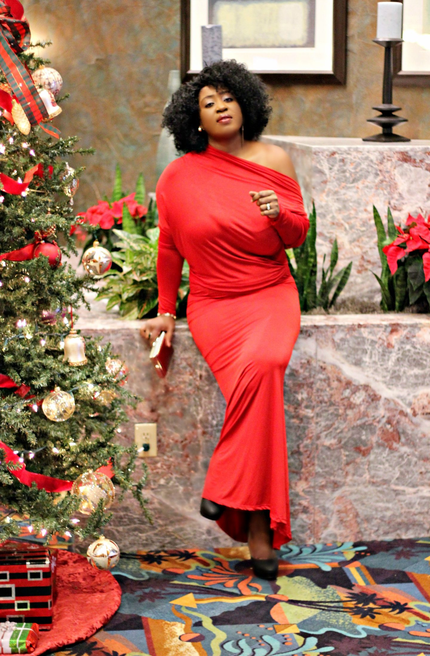 holiday-party-maxi-red-dress-2