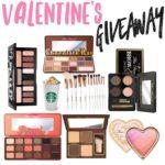 Valentines Day International  Giveaway