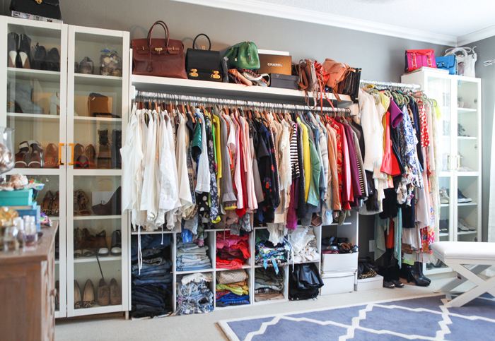 Spring-clean-your-closet