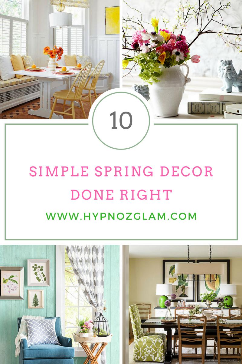 Hypnozglam_simple-spring-decor