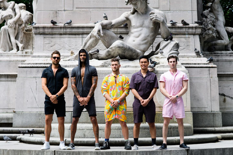 H M Dress Shirts Men