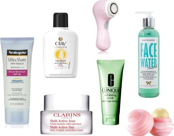 How to have a glowing skin in Fall