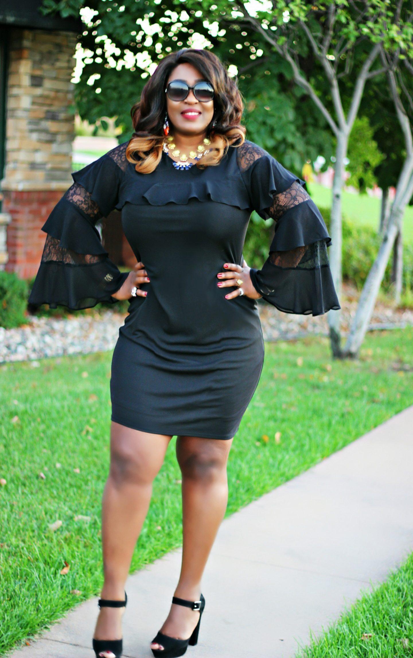 Black-style-blogger