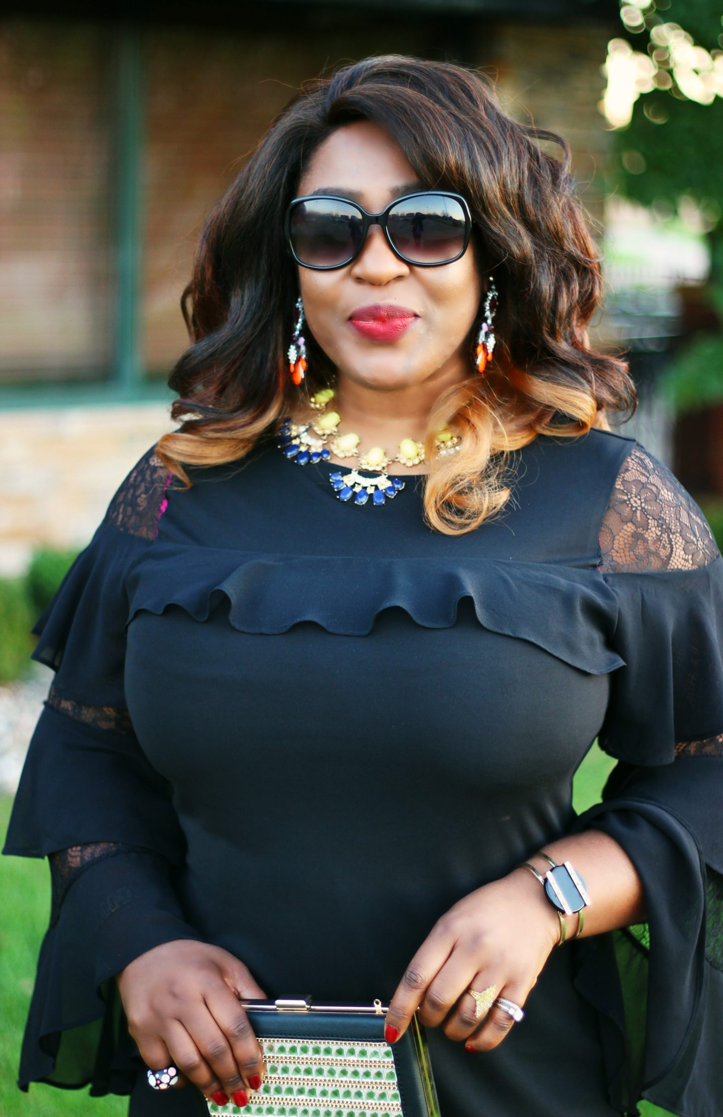 top-black-style-bloggers