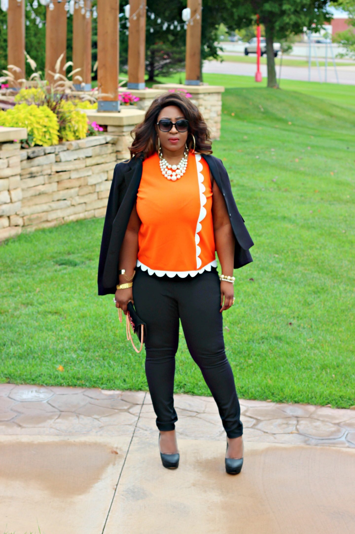 top-black -fashion-bloggers