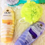Get Soft & Hydrated Skin With Olay Moisture Ribbons Plus Winter Challenge