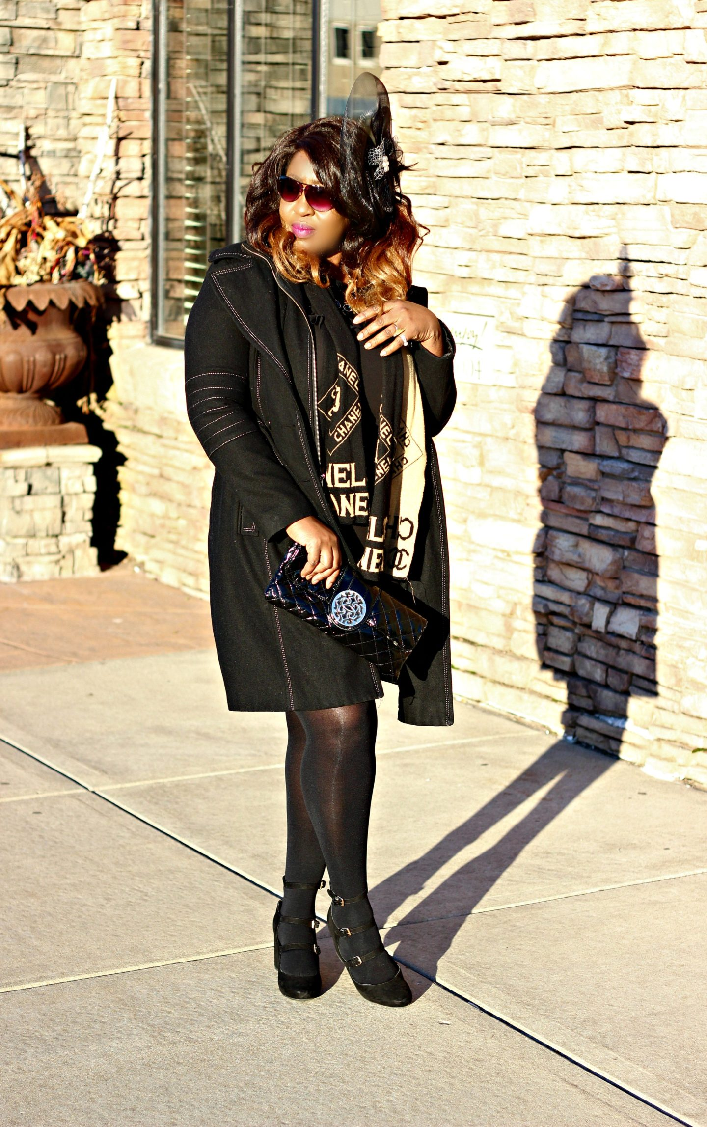 Winter-Black-outfit