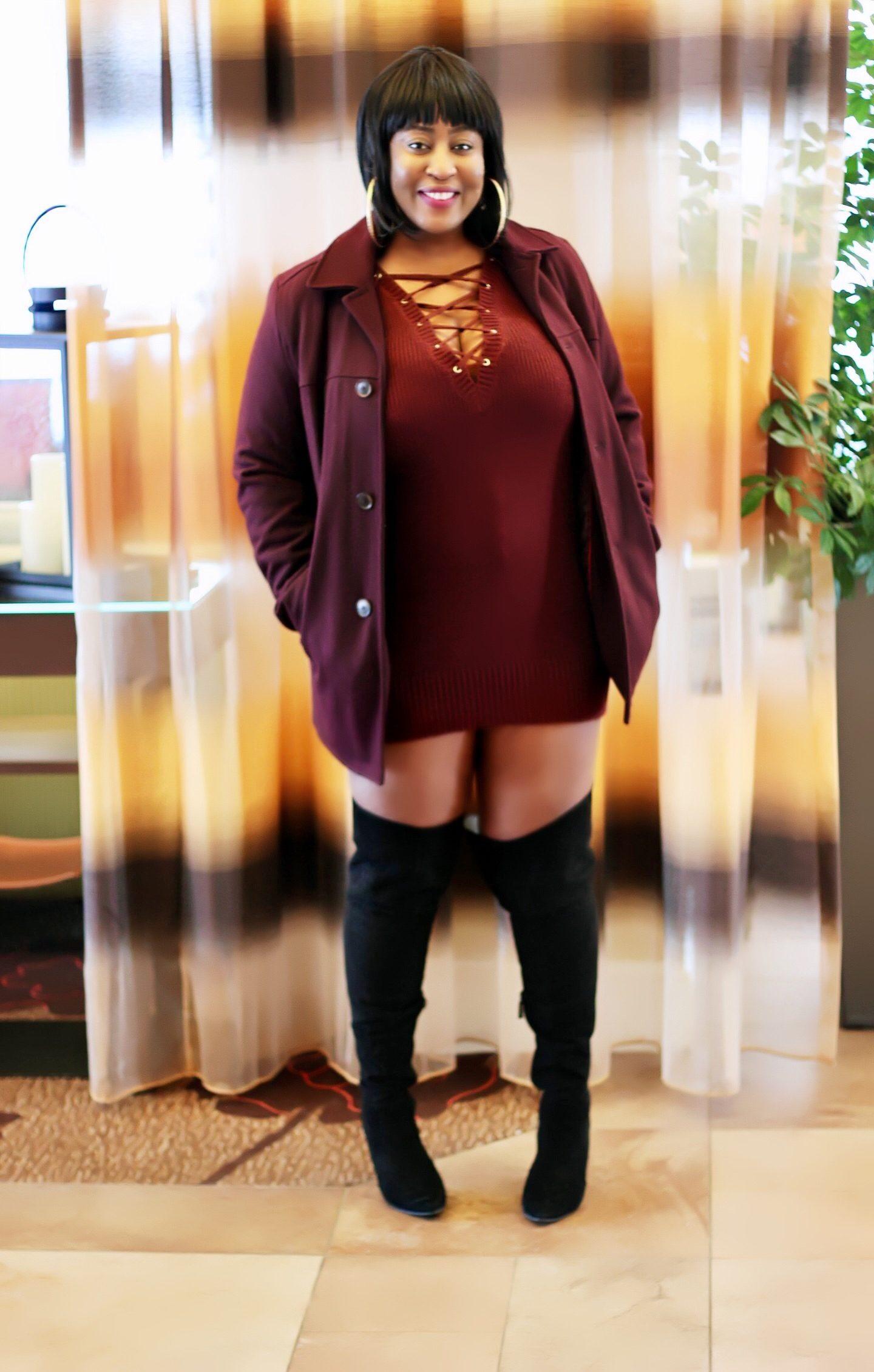 Top-black -fashion -blogger